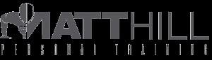 Matt Hill Logo
